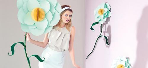 аромат Wonderflower источник жизни и радости