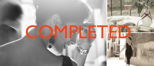 Новая компания по Орифлейм - искусство наслаждения жизнью